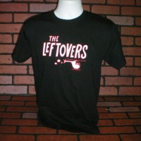 The Leftovers – Helicopter Tour T-Shirt