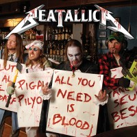 Beatallica – All You Need Is Blood