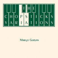 Margo Guryan – The Chopsticks Variations