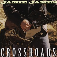 Jamie James – Crossroads