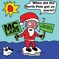 MC Lars – Green Christmas