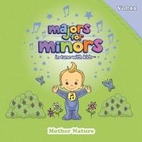 Majors for Minors – Mother Nature