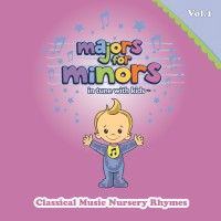 Majors for Minors – Classical Music Nursery Rhymes