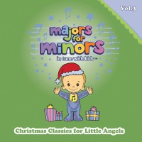 Major for Minors – Christmas Classics For Little Angels