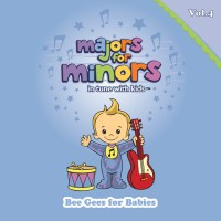 Majors for Minors – Bee Gees for Babies