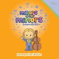 Major for Minors – Baroque for Babies