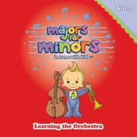 Majors for Minors – Learning the Orchestra