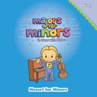Majors for Minors – Mozart for Minors