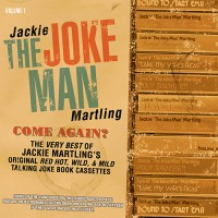 Jackie Martling  – ,Come Again