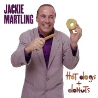 Jackie Martling – Hot Dogs & Donuts