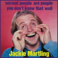 Jackie Martling – Normal People