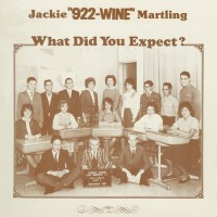 Jackie Martling – What Did You Expect?