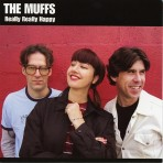 Muffs – Really Really Happy