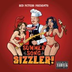 Red Peters – Presents The Summer Song Sizzler – Digital Download