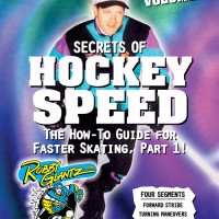 Robby Glants – Secrets of Hockey Speed V1