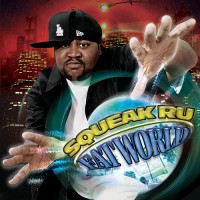 Squeak Ru – Fatworld