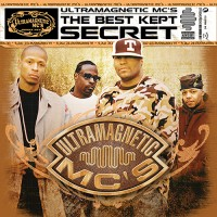 Ultramagnetic MC's – The Best Kept Secret CD