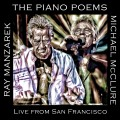 Ray Manzarek & Michael McClure – The Piano Poems