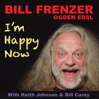 Bill Frenzer – I'm Happy Now – Digital Download