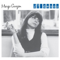 Margo Guryan 27 Demos Autographed CD